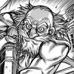 ドリフターズ(漫画) ドワーフ