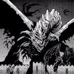 ドリフターズ(漫画) 青銅竜